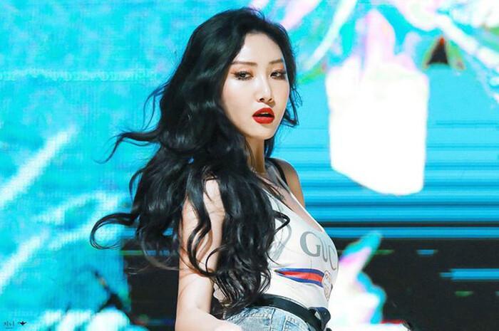 Top 50 gương mặt xinh gái nhất châu Á 2020 tháng 9: Sao Hàn áp đảo sao Hoa ngữ! Ảnh 24