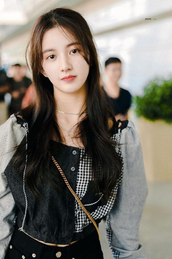 Top 50 gương mặt xinh gái nhất châu Á 2020 tháng 9: Sao Hàn áp đảo sao Hoa ngữ! Ảnh 44