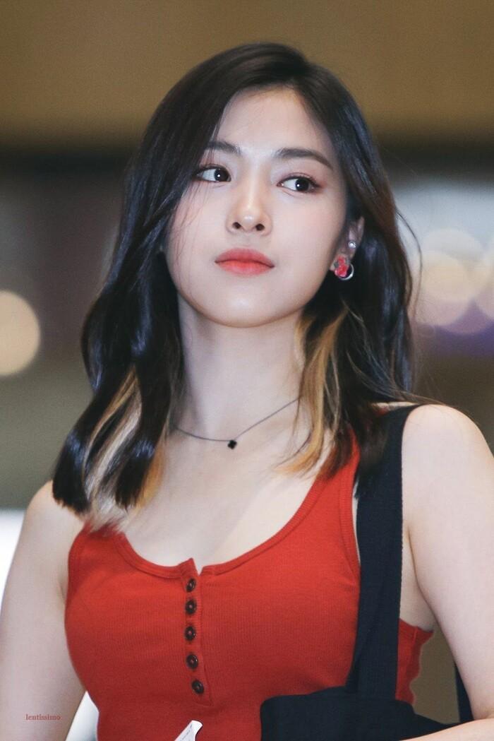 Top 50 gương mặt xinh gái nhất châu Á 2020 tháng 9: Sao Hàn áp đảo sao Hoa ngữ! Ảnh 49