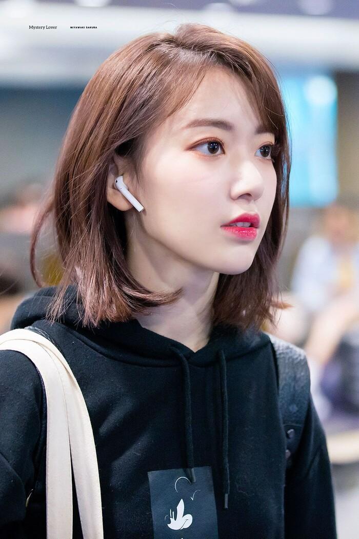 Top 50 gương mặt xinh gái nhất châu Á 2020 tháng 9: Sao Hàn áp đảo sao Hoa ngữ! Ảnh 17