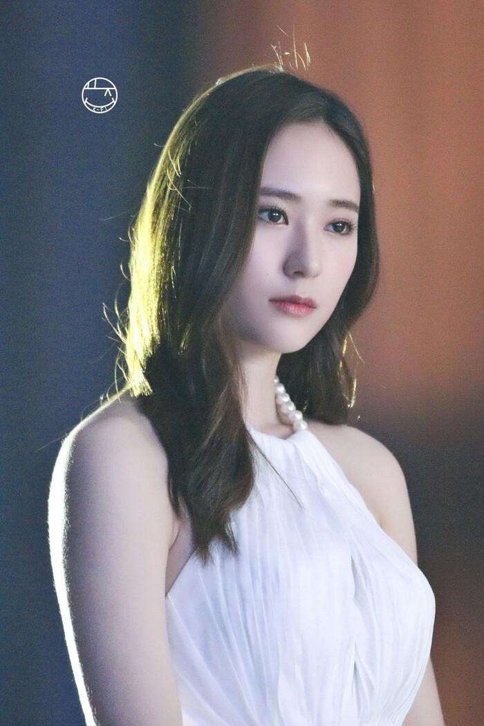Top 50 gương mặt xinh gái nhất châu Á 2020 tháng 9: Sao Hàn áp đảo sao Hoa ngữ! Ảnh 42