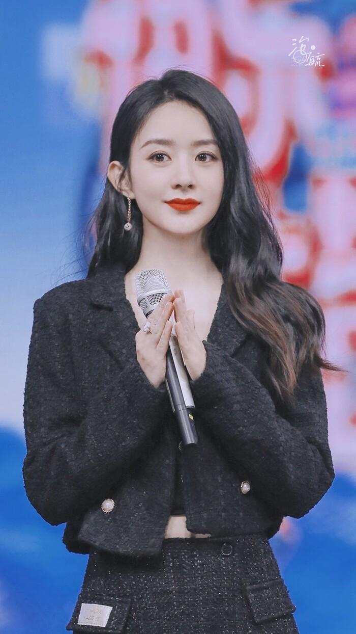 Top 50 gương mặt xinh gái nhất châu Á 2020 tháng 9: Sao Hàn áp đảo sao Hoa ngữ! Ảnh 37
