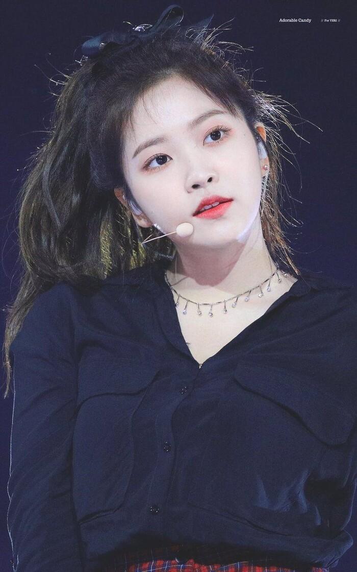 Top 50 gương mặt xinh gái nhất châu Á 2020 tháng 9: Sao Hàn áp đảo sao Hoa ngữ! Ảnh 35