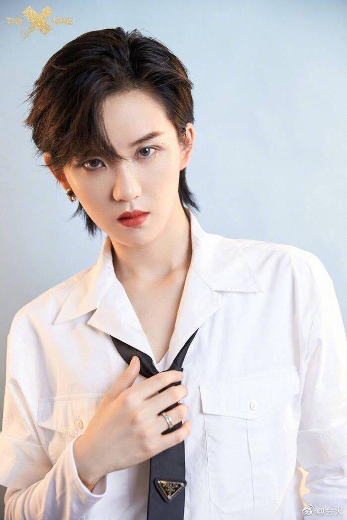 Top 50 gương mặt xinh gái nhất châu Á 2020 tháng 9: Sao Hàn áp đảo sao Hoa ngữ! Ảnh 23