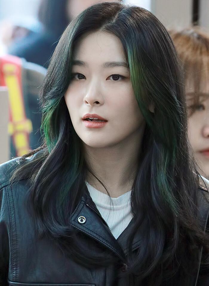 Top 50 gương mặt xinh gái nhất châu Á 2020 tháng 9: Sao Hàn áp đảo sao Hoa ngữ! Ảnh 26