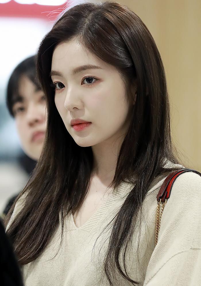 Top 50 gương mặt xinh gái nhất châu Á 2020 tháng 9: Sao Hàn áp đảo sao Hoa ngữ! Ảnh 18