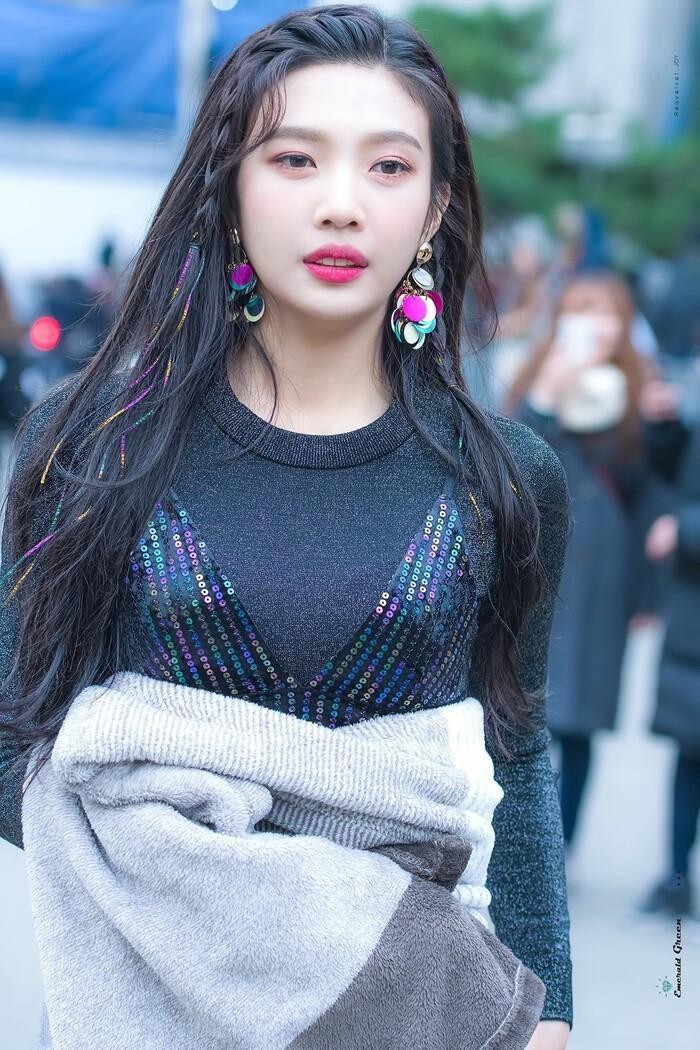 Top 50 gương mặt xinh gái nhất châu Á 2020 tháng 9: Sao Hàn áp đảo sao Hoa ngữ! Ảnh 28