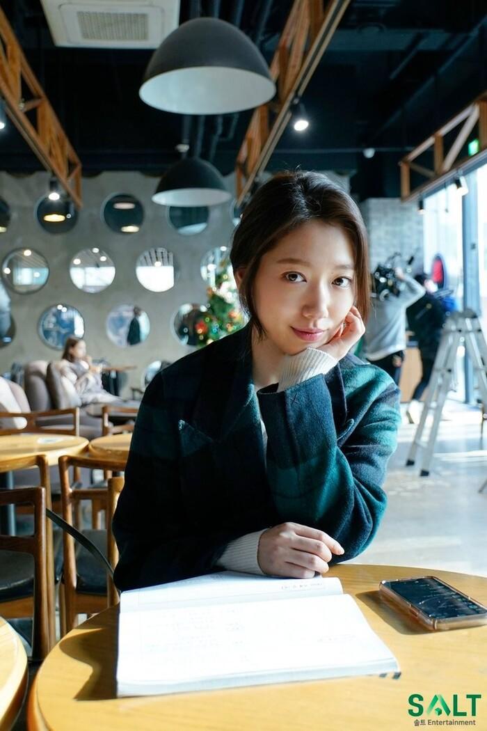 Top 50 gương mặt xinh gái nhất châu Á 2020 tháng 9: Sao Hàn áp đảo sao Hoa ngữ! Ảnh 38