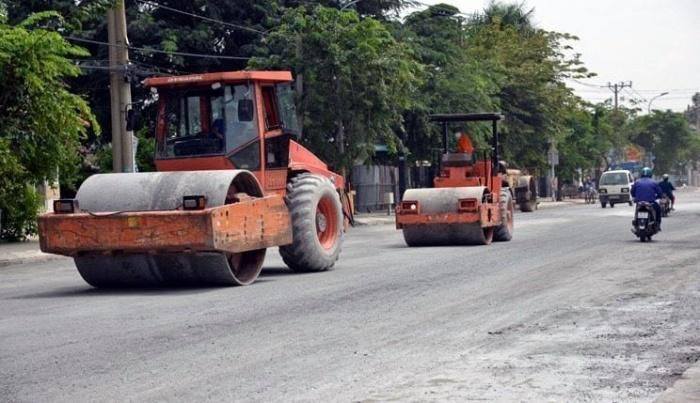Trước Tết Nguyên đán 2021, đường Huỳnh Tấn Phát sẽ hết ngập Ảnh 1