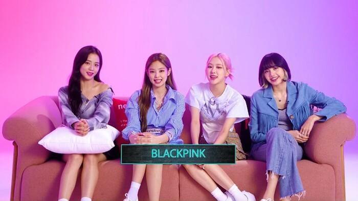 Trò chơi 'Super Star YG' chính thức mở đăng ký trong hôm nay: Blackpink kêu gọi ủng hộ! Ảnh 1