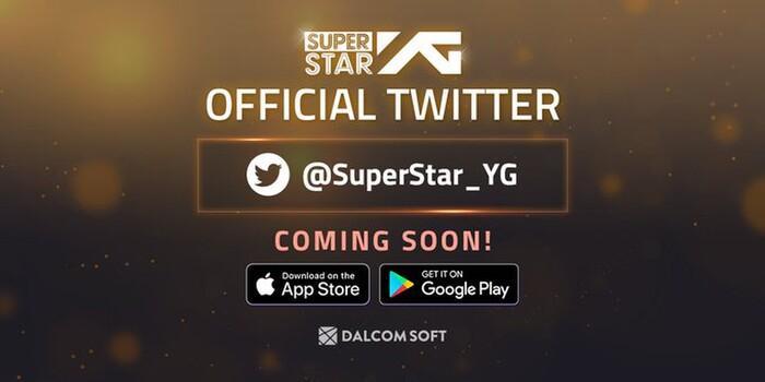 Trò chơi 'Super Star YG' chính thức mở đăng ký trong hôm nay: Blackpink kêu gọi ủng hộ! Ảnh 5
