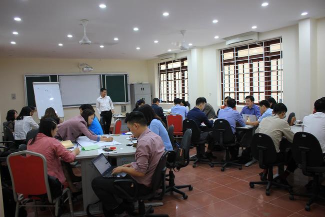 Nâng cao năng lực giảng dạy theo phương pháp tiếp cận năng lực cho giáo viên GDNN Ảnh 4