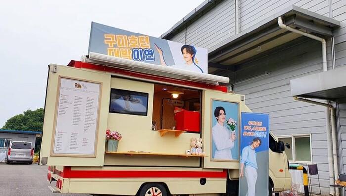 Đầu thai thành hồ ly, Lee Dong Wook vẫn nhớ thương Im Siwan: Jo Bo Ah, Kim Bum chịu khó ra chuồng gà nhé! Ảnh 7