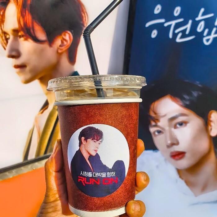 Đầu thai thành hồ ly, Lee Dong Wook vẫn nhớ thương Im Siwan: Jo Bo Ah, Kim Bum chịu khó ra chuồng gà nhé! Ảnh 3