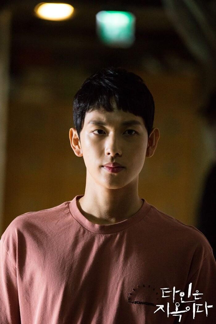 Đầu thai thành hồ ly, Lee Dong Wook vẫn nhớ thương Im Siwan: Jo Bo Ah, Kim Bum chịu khó ra chuồng gà nhé! Ảnh 6