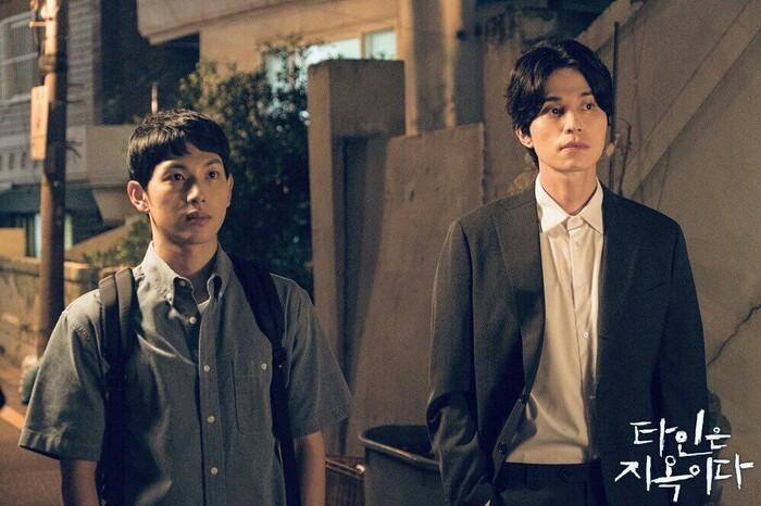 Đầu thai thành hồ ly, Lee Dong Wook vẫn nhớ thương Im Siwan: Jo Bo Ah, Kim Bum chịu khó ra chuồng gà nhé! Ảnh 1