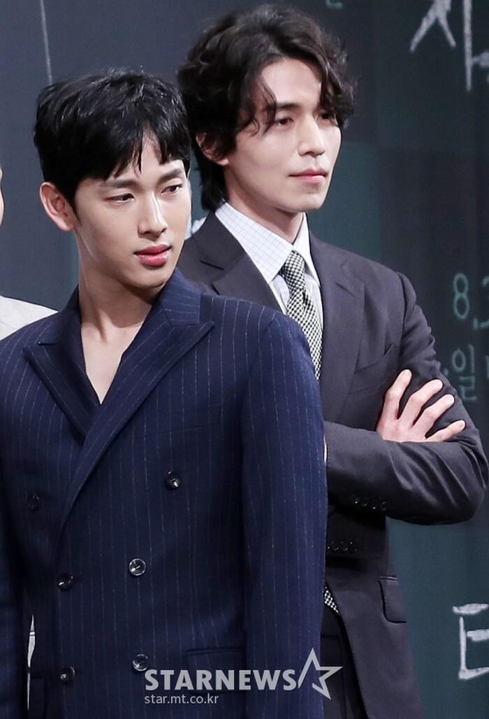 Đầu thai thành hồ ly, Lee Dong Wook vẫn nhớ thương Im Siwan: Jo Bo Ah, Kim Bum chịu khó ra chuồng gà nhé! Ảnh 4