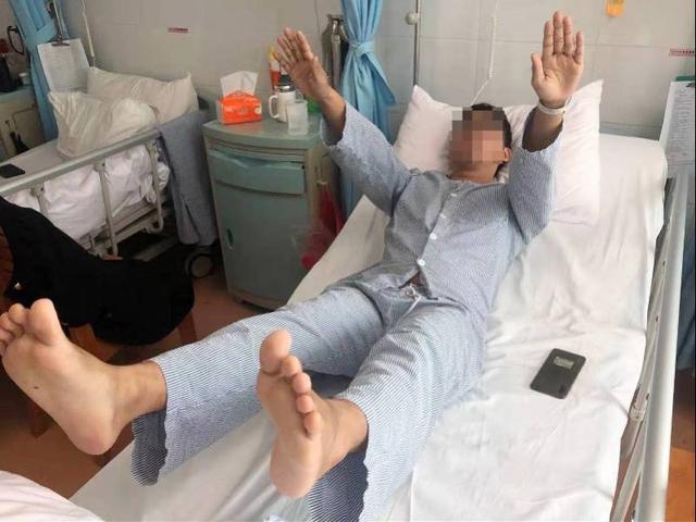Chàng trai mới 27 tuổi đã bị nhồi máu não, nguyên nhân xuất phát từ thói quen mà phần lớn người trẻ đều mắc phải Ảnh 1