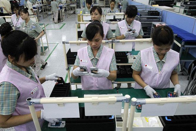 Một số sản phẩm công nghiệp chủ lực tăng khá trong 10 tháng qua Ảnh 1