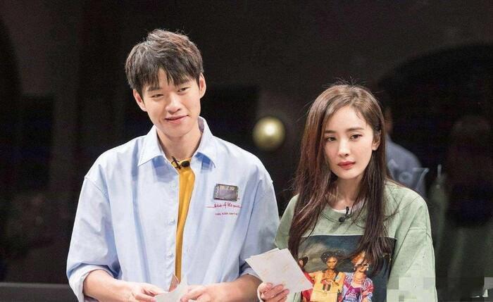 Sao nữ Hoa ngữ 'cặp kè' với trai trẻ sau ly hôn: Một mực phủ nhận nhưng bằng chứng rành rành trước mắt Ảnh 4