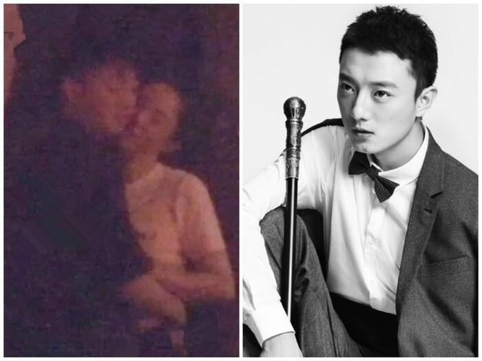Sao nữ Hoa ngữ 'cặp kè' với trai trẻ sau ly hôn: Một mực phủ nhận nhưng bằng chứng rành rành trước mắt Ảnh 15