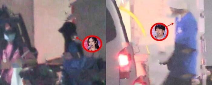 Sao nữ Hoa ngữ 'cặp kè' với trai trẻ sau ly hôn: Một mực phủ nhận nhưng bằng chứng rành rành trước mắt Ảnh 6