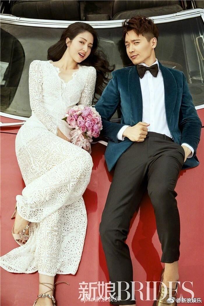 Sao nữ Hoa ngữ 'cặp kè' với trai trẻ sau ly hôn: Một mực phủ nhận nhưng bằng chứng rành rành trước mắt Ảnh 13
