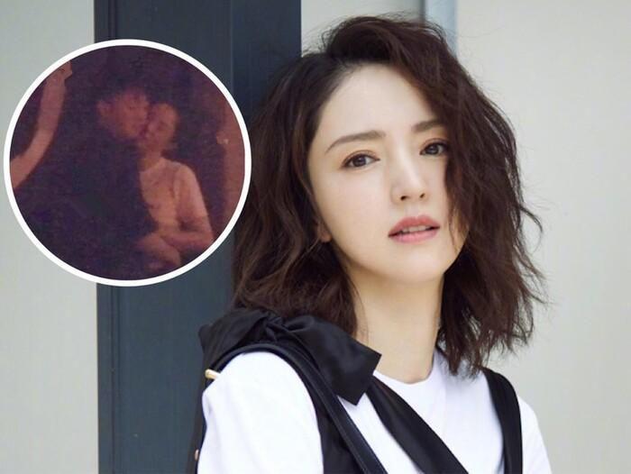 Sao nữ Hoa ngữ 'cặp kè' với trai trẻ sau ly hôn: Một mực phủ nhận nhưng bằng chứng rành rành trước mắt Ảnh 14