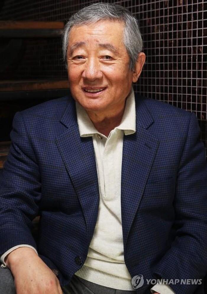 Diễn viên nổi tiếng Song Jae Ho đột ngột qua đời Ảnh 4