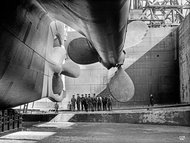 Chuẩn bị ra mắt tour du lịch thám hiểm xác tàu Titanic bằng tàu lặn đặc biệt Ảnh 3