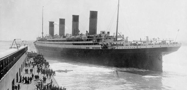 Chuẩn bị ra mắt tour du lịch thám hiểm xác tàu Titanic bằng tàu lặn đặc biệt Ảnh 2