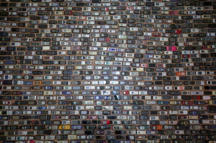 Người đàn ông dành 20 năm sưu tập hàng nghìn chiếc điện thoại cổ Ảnh 7