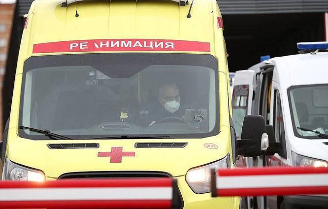 Nga: Nổ súng tại căn cứ không quân khiến 3 người thiệt mạng Ảnh 1