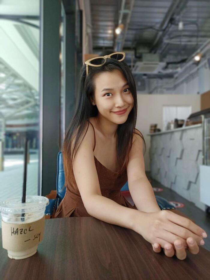MC Hoàng Oanh đăng ảnh tình tứ kèm lời mật ngọt mừng sinh nhật chồng Tây Ảnh 7