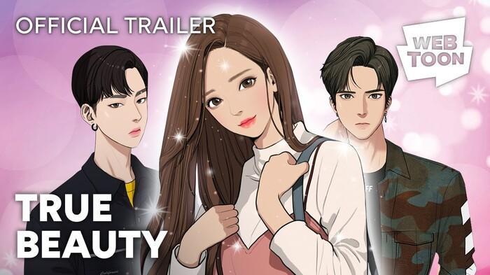 'True Beauty' hé lộ tạo hình nhân vật đầy hứa hẹn trong loạt poster đầu tiên Ảnh 2