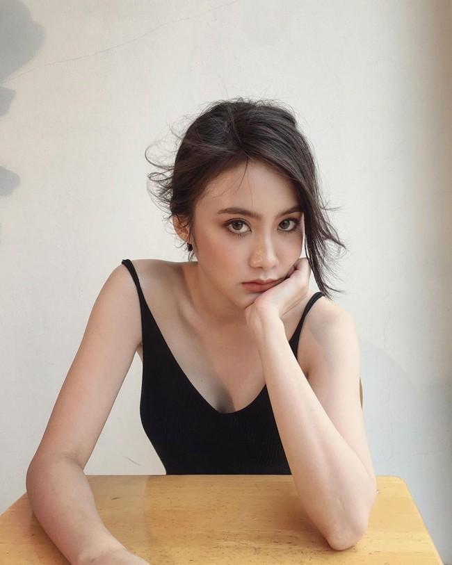 'Hot girl Lào' sang chảnh và xinh đẹp sau 4 năm nổi tiếng Ảnh 17