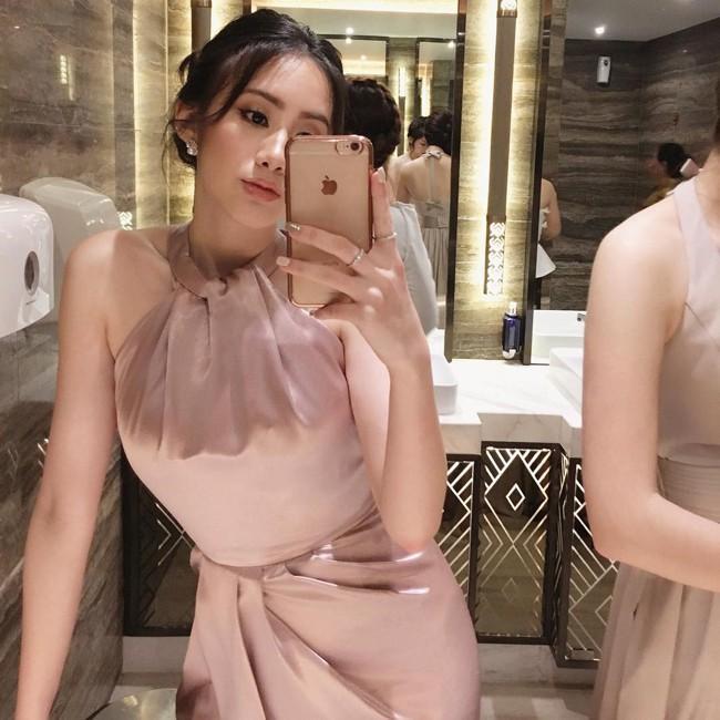 'Hot girl Lào' sang chảnh và xinh đẹp sau 4 năm nổi tiếng Ảnh 6