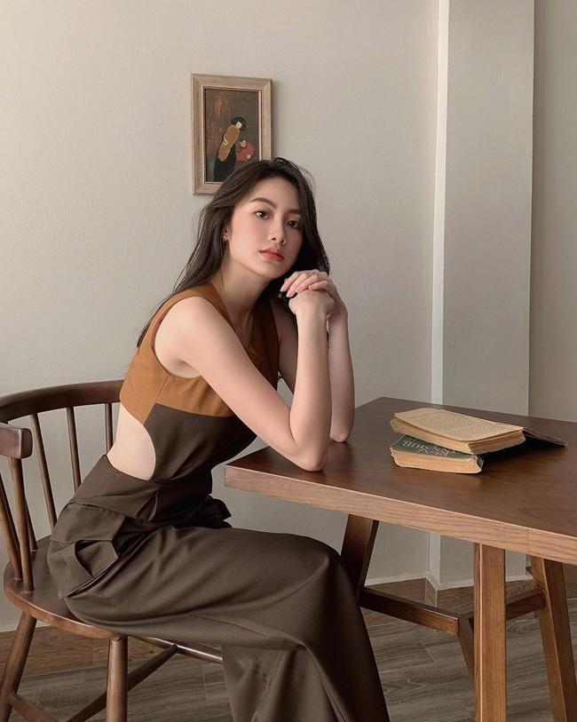 'Hot girl Lào' sang chảnh và xinh đẹp sau 4 năm nổi tiếng Ảnh 20