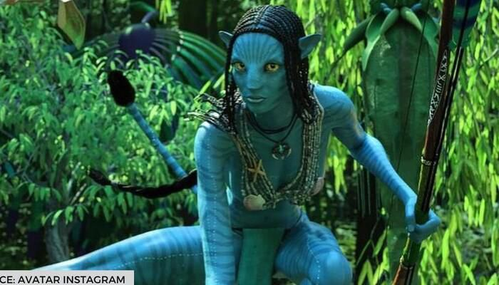'Avatar 2': Không chỉ quay trở lại hành tinh Pandora mà còn khám phá thêm những vùng đất mới. Ảnh 10