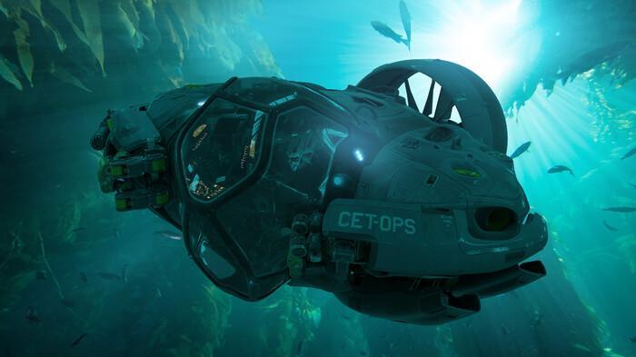 'Avatar 2': Không chỉ quay trở lại hành tinh Pandora mà còn khám phá thêm những vùng đất mới. Ảnh 4