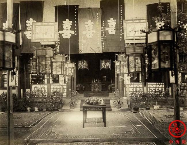 'Soi kỹ' cuộc sống và con người Trung Hoa cuối thời nhà Thanh Ảnh 5