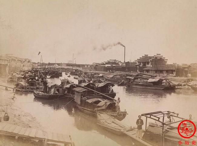 'Soi kỹ' cuộc sống và con người Trung Hoa cuối thời nhà Thanh Ảnh 4