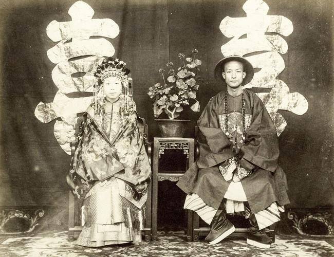 'Soi kỹ' cuộc sống và con người Trung Hoa cuối thời nhà Thanh Ảnh 6