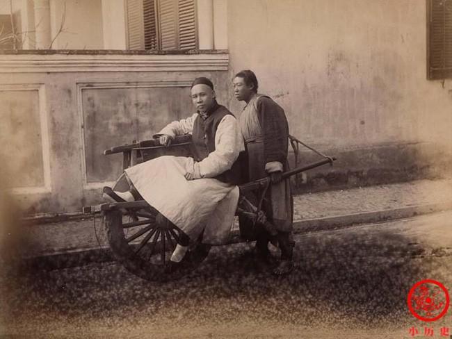 'Soi kỹ' cuộc sống và con người Trung Hoa cuối thời nhà Thanh Ảnh 1