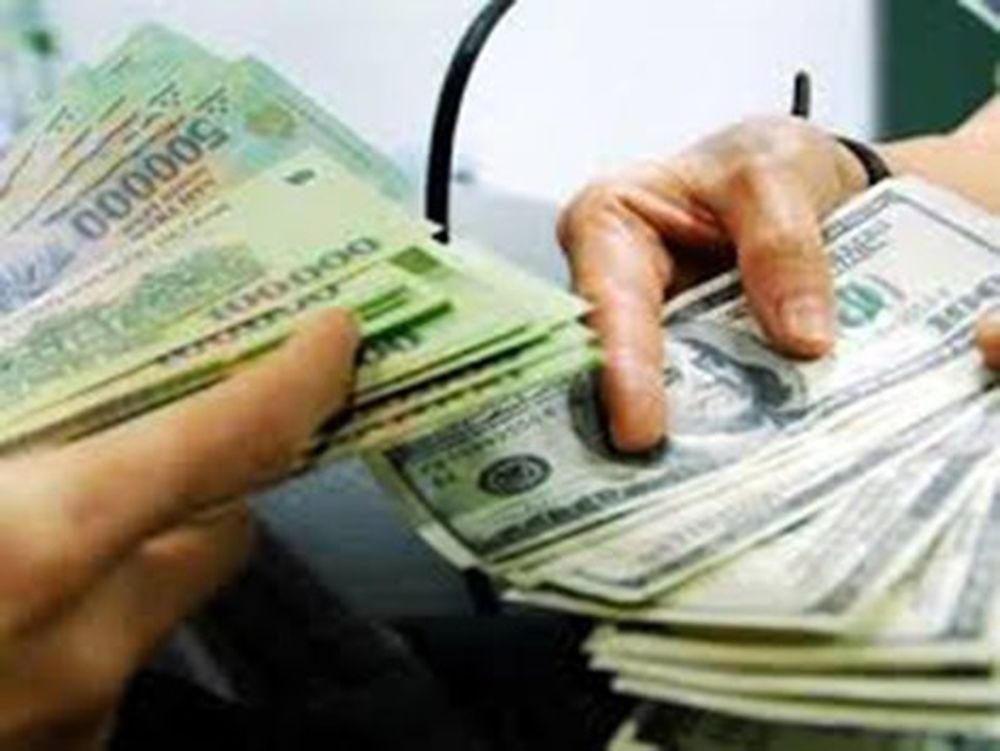 USD tự do liên tục giảm, còn 22 360 VND/USD - Báo Pháp Luật