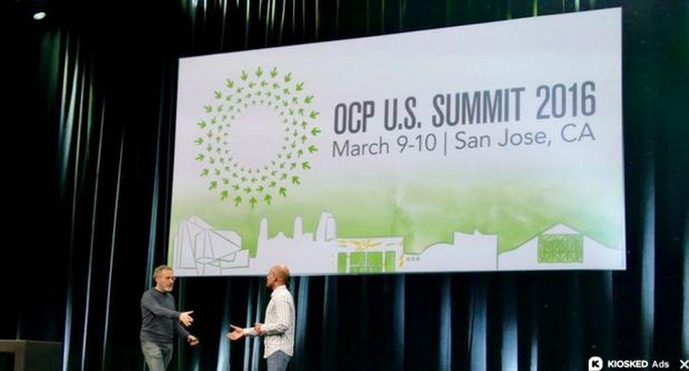 Google đã gia nhập dự án Open Compute Project của Facebook - Tạp chí