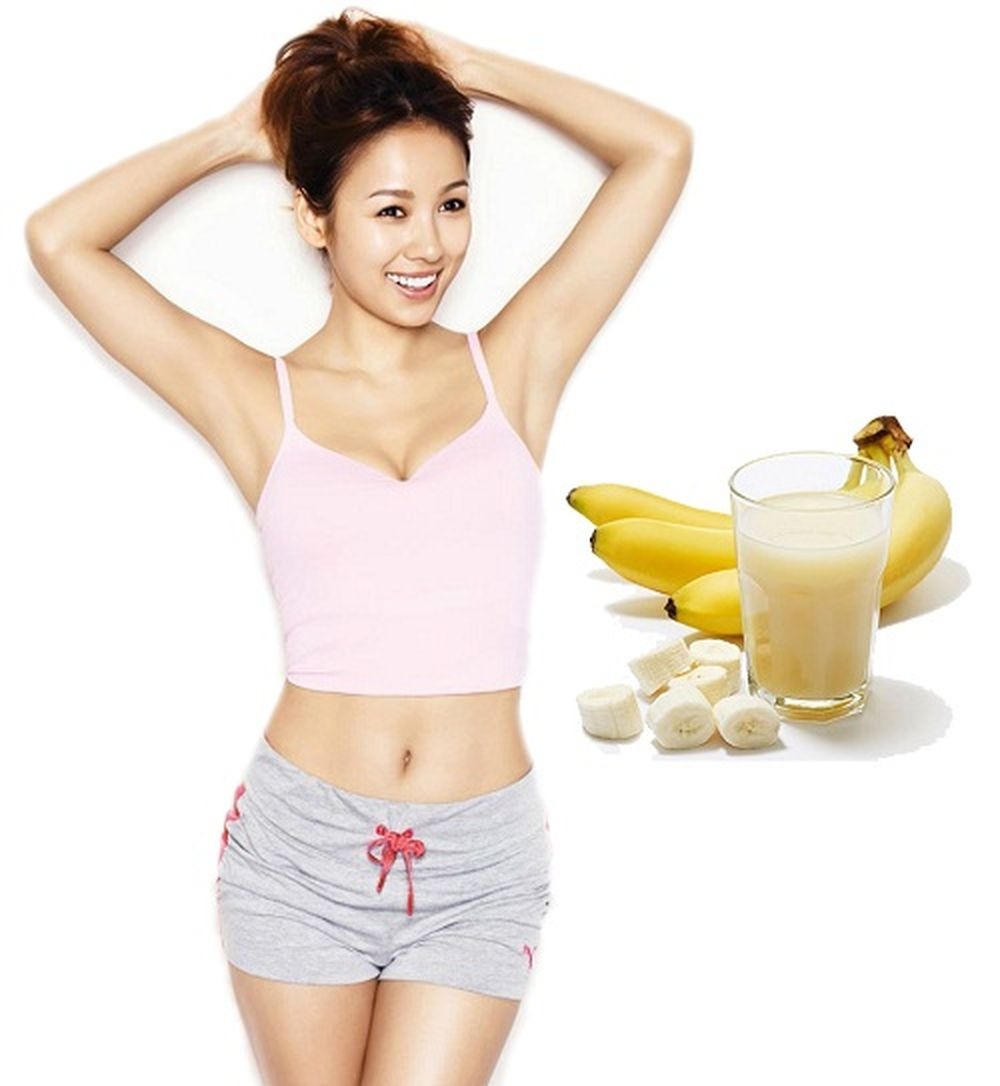 Những tác dụng bất ngờ của quả chuối đối với sức khỏe - Ảnh 2