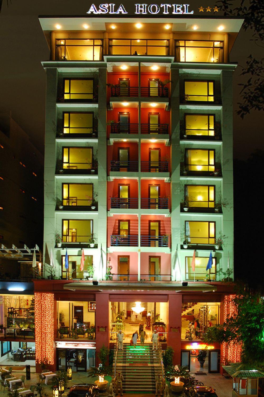 Kết quả hình ảnh cho Khách sạn ASIA Huế