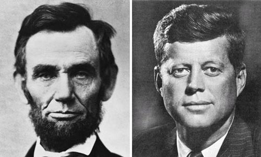 4 Tổng thống Mỹ bị ám sát đã cướp đi sinh mạng của các ông chủ Nhà Trắng  bao gồm: Abraham Lincoln (1865), James A. Garfield (1881), William McKinley  (1901) ...