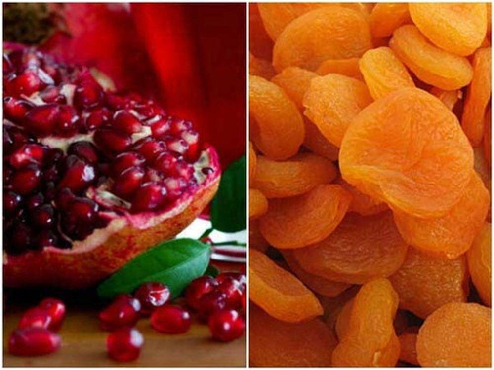 Nguy hiểm tính mạng khi cho con ăn những loại trái cây này với ...
